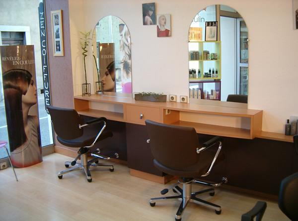Zen coiffure by marie ruau for Salon de coiffure tchip
