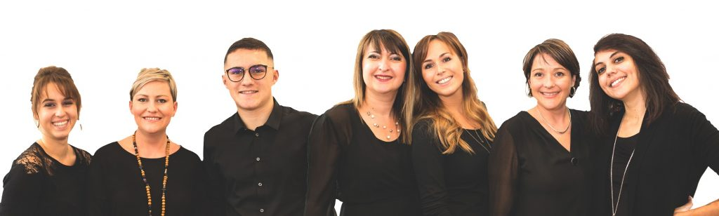 équipe Marie Ruau 2018